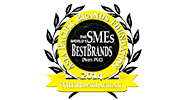 The Brand Laureate SME Healthcare Man of the Year Award 2014